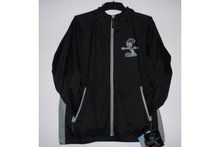 Shelby Logo Windbreaker Rainjacket