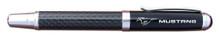 Mustang Carbon Fiber Roller ball pen - 5 Colors