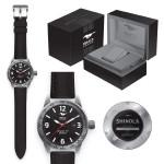 Mustang 50 Years Shinola Watch