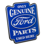 Ford Genuine Parts Pub Sign