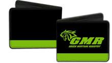 GMR Wallet - Green Mustang Registry
