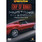 Mustang Mystique (DVD) Features a 1967 Fastback