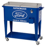 Ford Rolling Cooler - Last Ones!