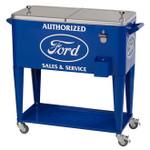 Ford Rolling Cooler - Presale!