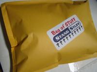 A Bag of STUFF - CYBER WEEK