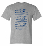 Mustang Evolution T-Shirt