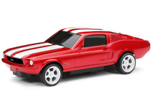 R/C 1968 Mustang Fastback 1:24 scale