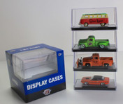 1:64 Scale M2 Machines Auto Cases (4 Pack)