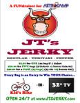 JT's Jerky