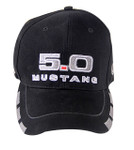 5.0 Mustang Hat