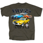 You Know Who's BOSS T-Shirt