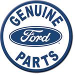 "Magnet - Ford Genuine Parts 3"" Round"