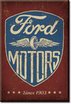 Magnet - Ford Motors Since 1903