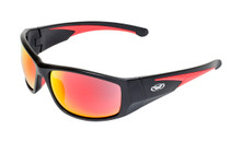 Bolt GTR Sunglasses - G-Tech Red Lenses - (Safety)