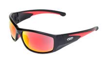Bolt GTR Sunglasses - G-Tech Red Lenses - (Safety)