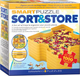 Smart Puzzle Sort & Store Kit