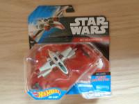 Star Wars Hot Wheels ARC-170 Starfighter