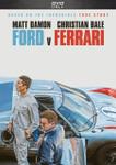 DVD - Ford v Ferrari * Free USA Shipping