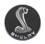 Magnet -  Shelby Snake HUGE 5""