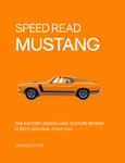 Book - Speed Read Mustang