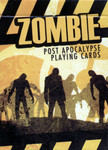 Playing Cards - Zombie Post Apocalypse