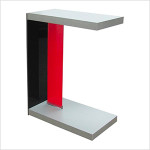 PitStop Compact Side Table
