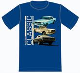 American Classic Mustang T-Shirt - 3XL