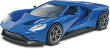 2017 Ford GT SnapTite Model Kit