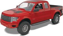 Ford SVT Raptor SnapTite Model Kit