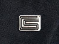 Pin - Shelby CS Logo Pin
