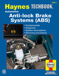 Haynes Techbook - Anti-lock Brake Systems (ABS)