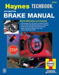 Haynes Techbook - Automotive Brake Manual 10410-2112