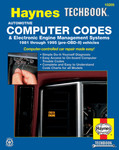 Haynes Techbook - Automotive Computer Codes & Electronic Engine Management Systems (81-95)