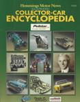 Hemmings Motor News Illustrated Collector-Car Encyclopedia NEW