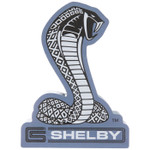 Shelby Cobra Cutout Wood Sign Or Shelf Sitter