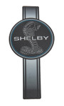 Shelby Muscle Stripes Mini Magnet