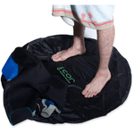 CORSurf Changing Mat | Waterproof Surf Mat or Wetsuit Dry Bag