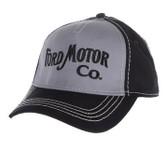 Ford Motor Company Logo Baseball Cap