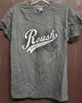 Jack Roush Stamp T-Shirt - Charcoal