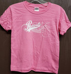 Roush Kid's Shirt - Youth - Pink
