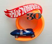 1998 Hallmark Keepsake Ornament - Hot Wheels 30th Anniversary