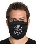 Shelby Face Mask with Carbon Filter