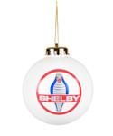 Ornament - 2014 Shelby Foundation