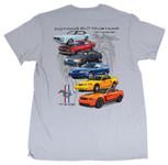 """Nothing But Mustang"" T-Shirt"
