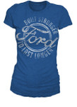 "Ford ""Bling"" Ladies T-Shirt"