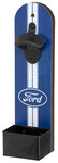 Ford Wall Mount Bottle Opener