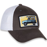 Classic Ford Bronco Trucker Hat