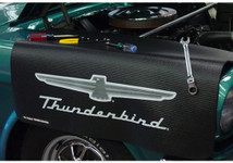 Ford Thunderbird Fender Gripper