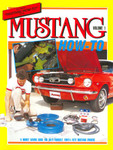 Mustang How-To Book - Volume 1 * By Donald Farr