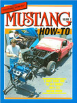 Mustang How-To Book - Volume 2 * By Donald Farr
